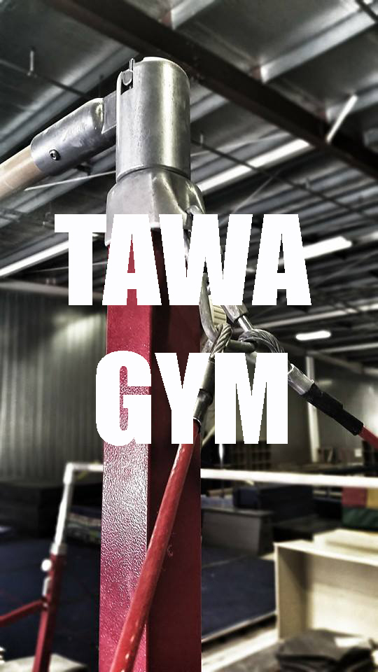 CLICK IMAGE TO BOOK INTO A CLASS AT THE TAWA GYM