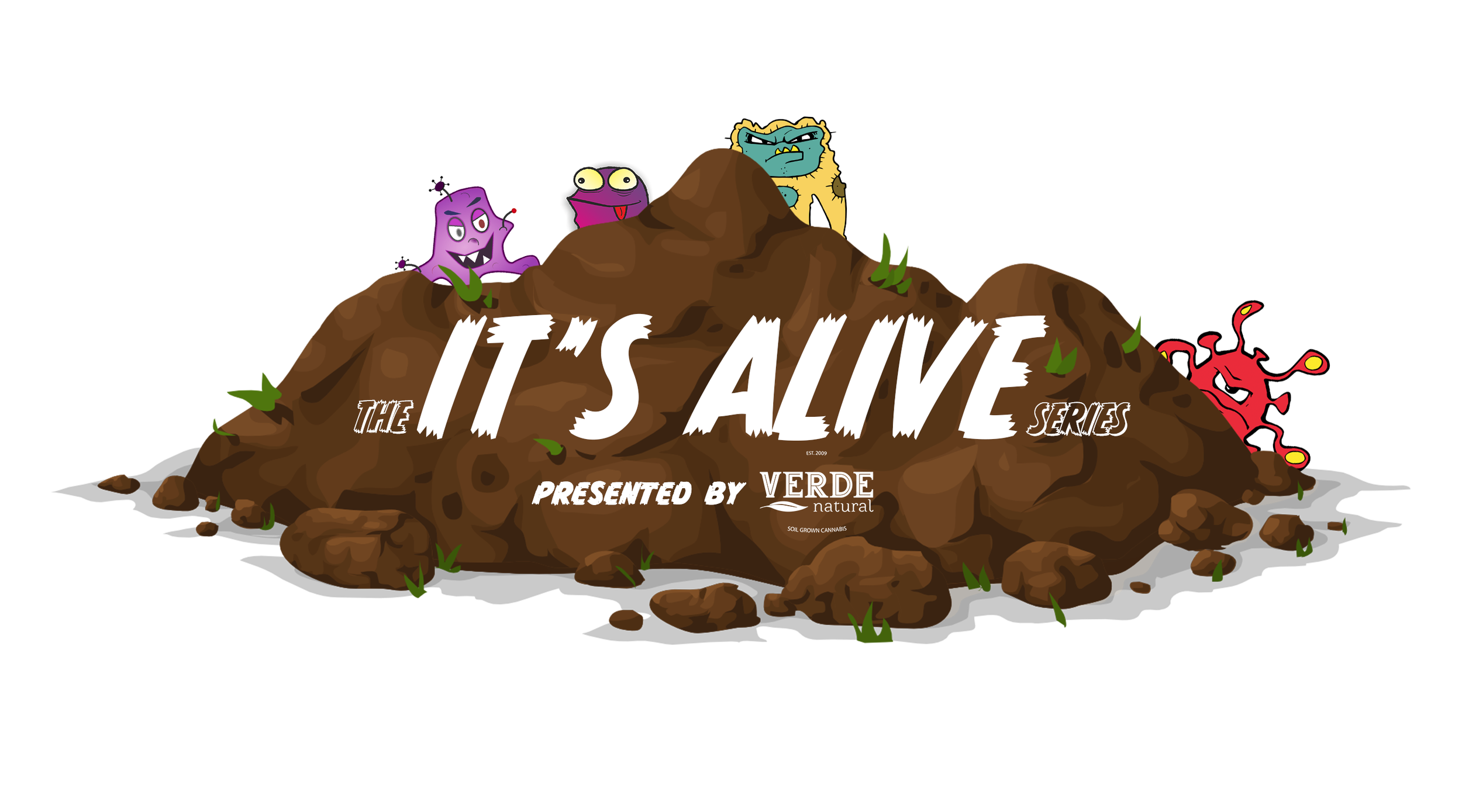 It's alive living soil series denver colorado