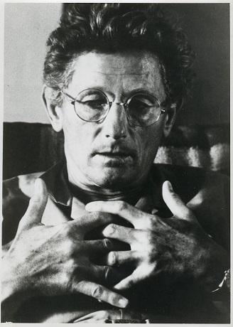 John Lilly float tank inventor