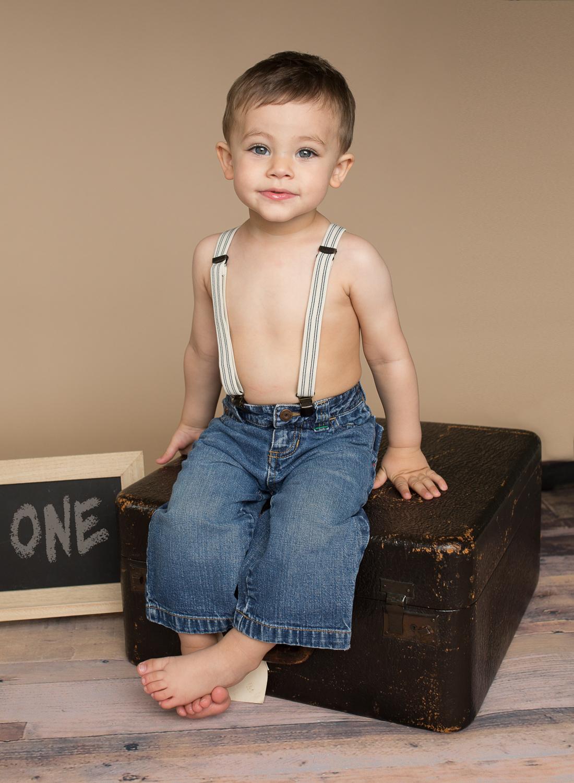 1st birthday boy child seattle