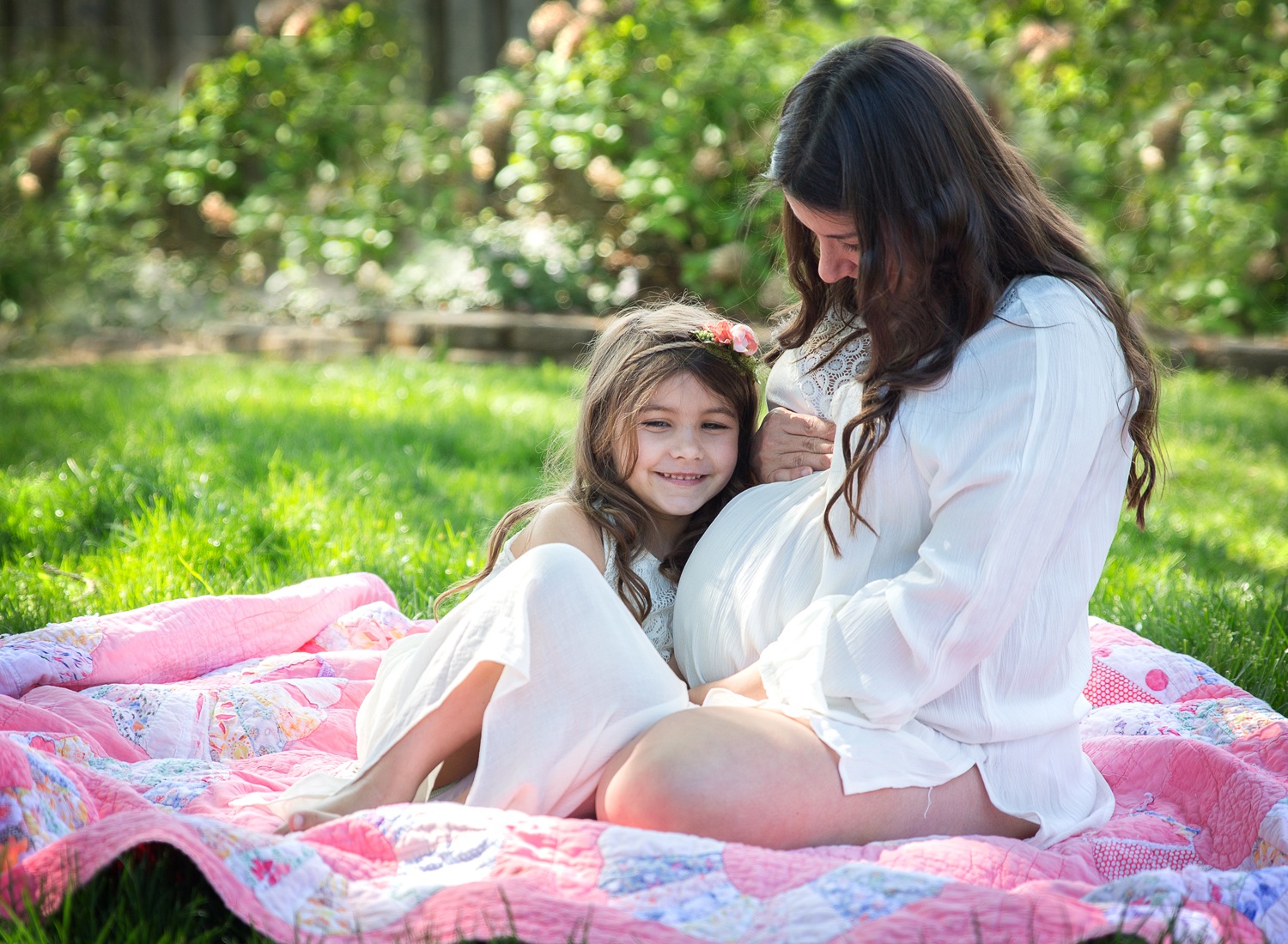 maternity and daughter outdoors.jpg