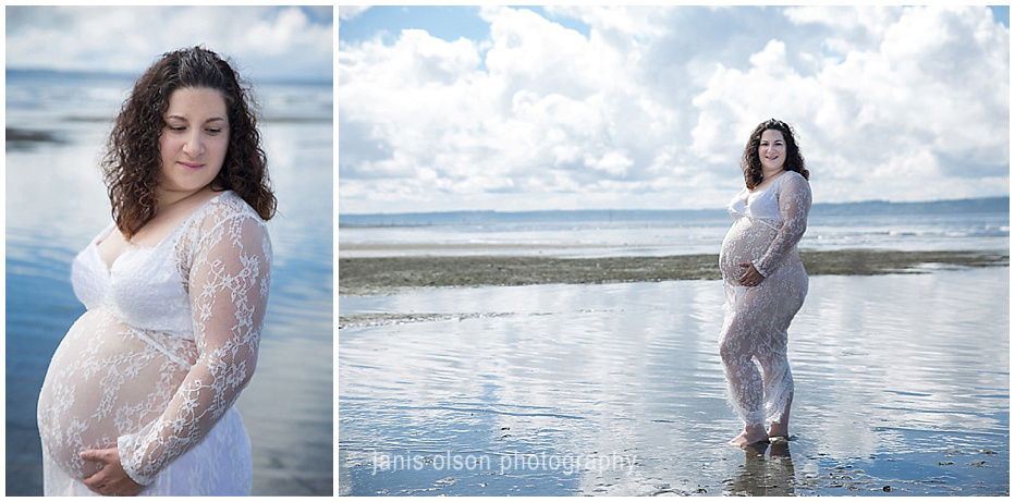 Seattle Maternity Photography water lace_WEB.jpg