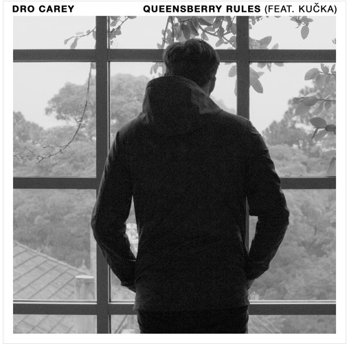 DRO CAREY - QUEENSBERRY RULES - SingleMIXED