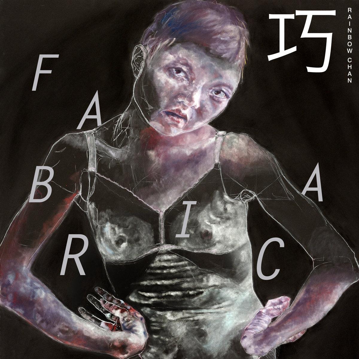 RAINBOW CHAN - FABRICA - EPMIXED