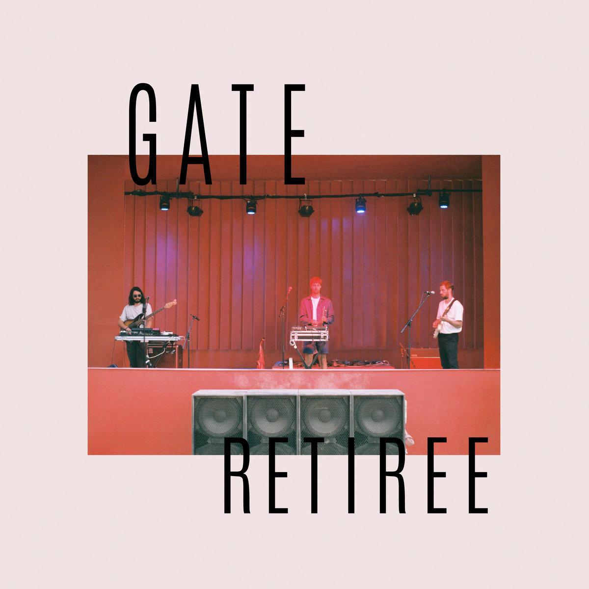RETIREE - GATE - SingleMIXED