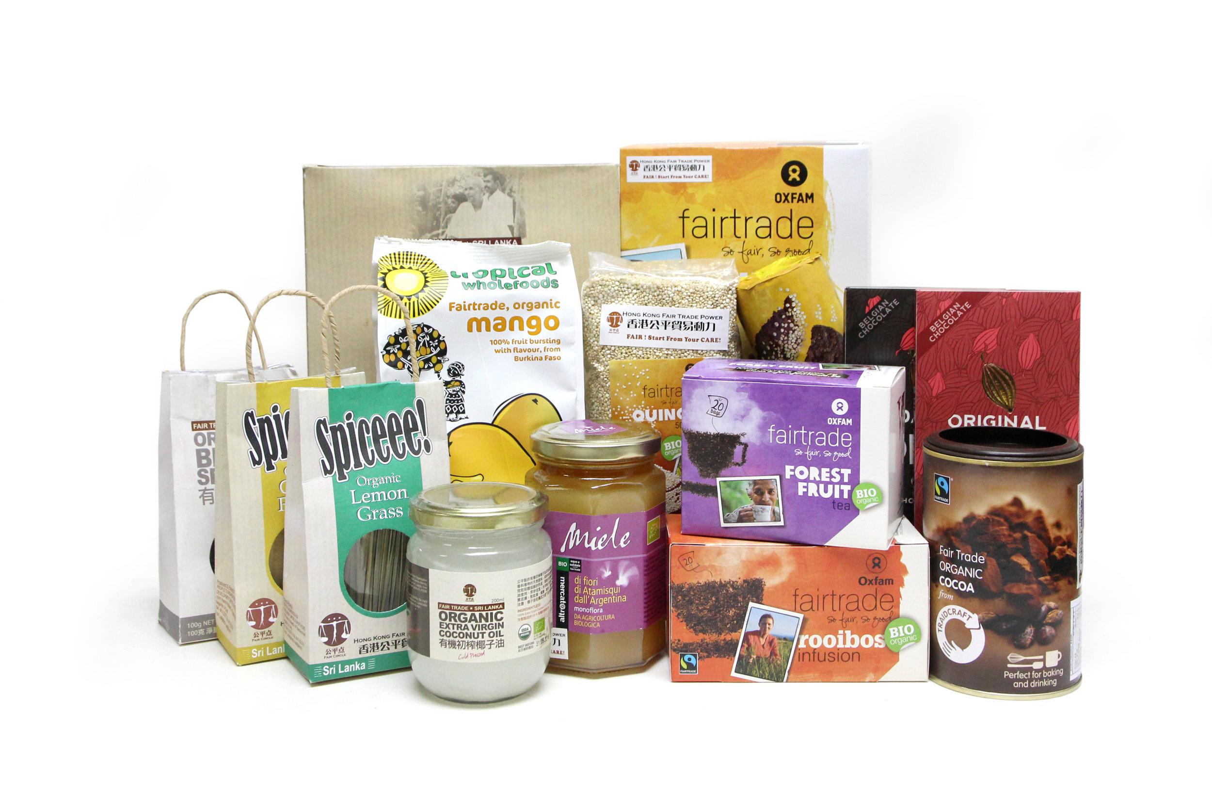 公平貿易產品(有機健康食品).jpg