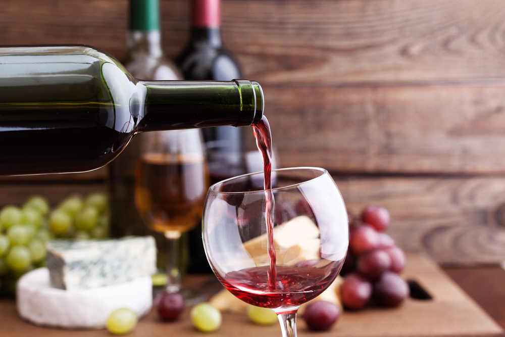 法國之美品酒講座
