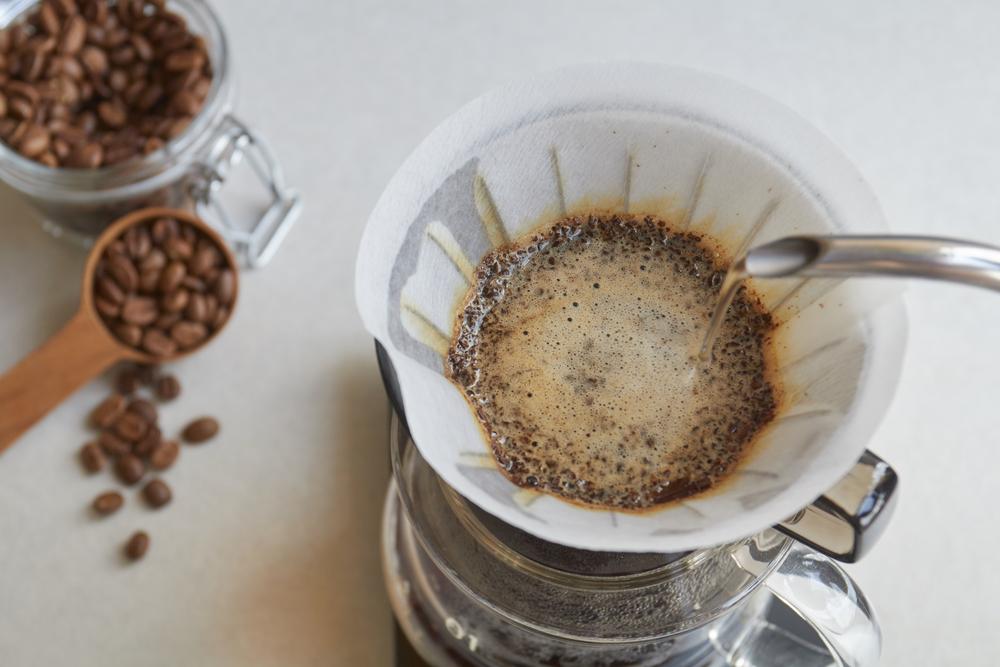 手沖咖啡工作坊