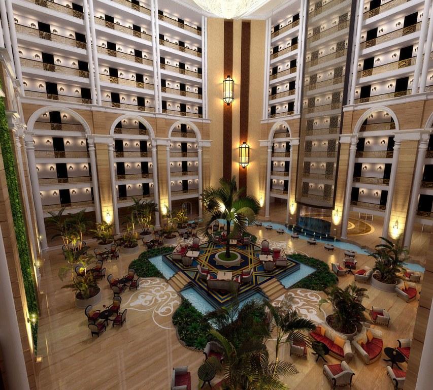 Hotel - Vapi