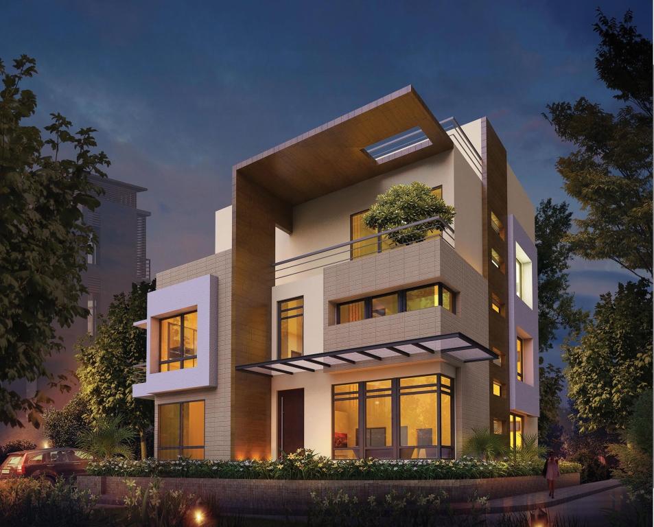 Mr. Jadwani's Residence - Raipur