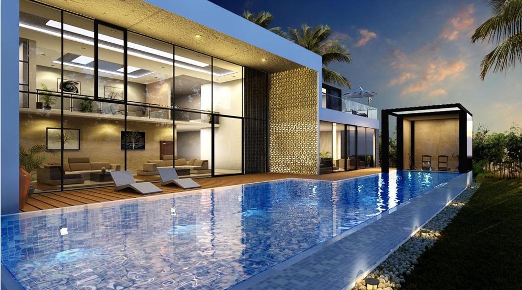 Bungalow - Dubai