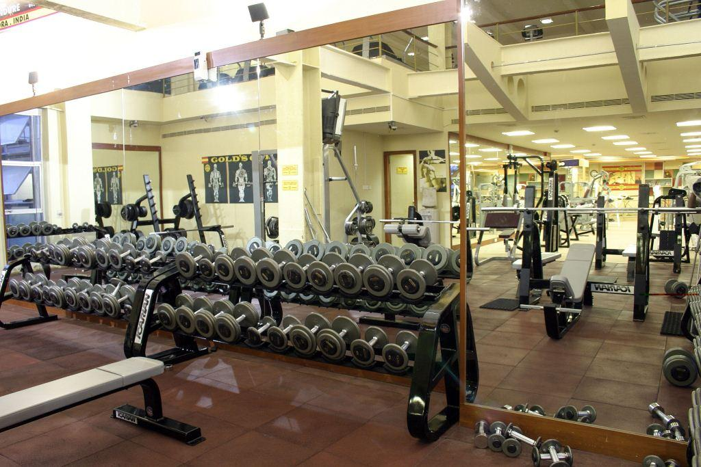 Gold Gym - Mumbai
