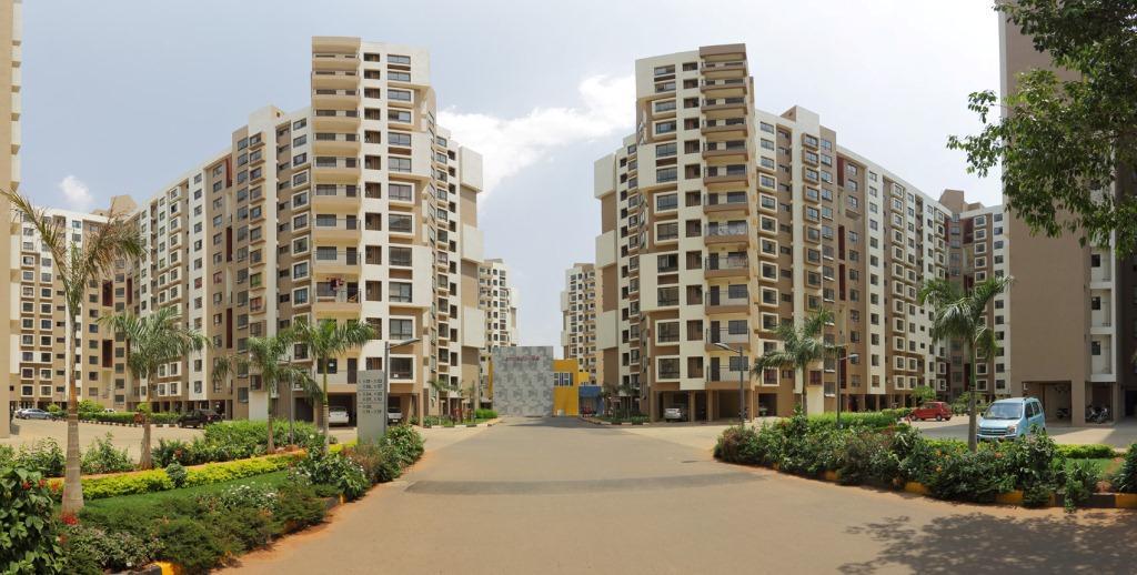 Smondoville - Bangalore