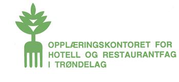 Opplæringskontoret for  Hotell og Restaurantfag  i Trøndelag  For deg som vurderer å jobbe som  kokk ,  institusjonskokk  eller  servitør .