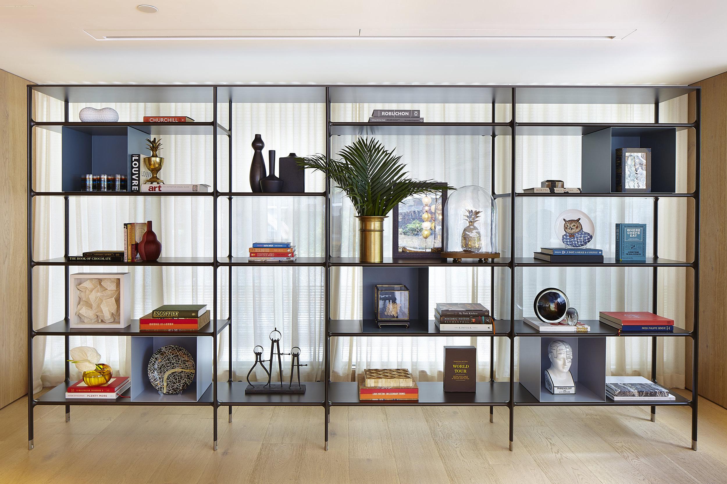 House of Madison | Hong Kong | Retail