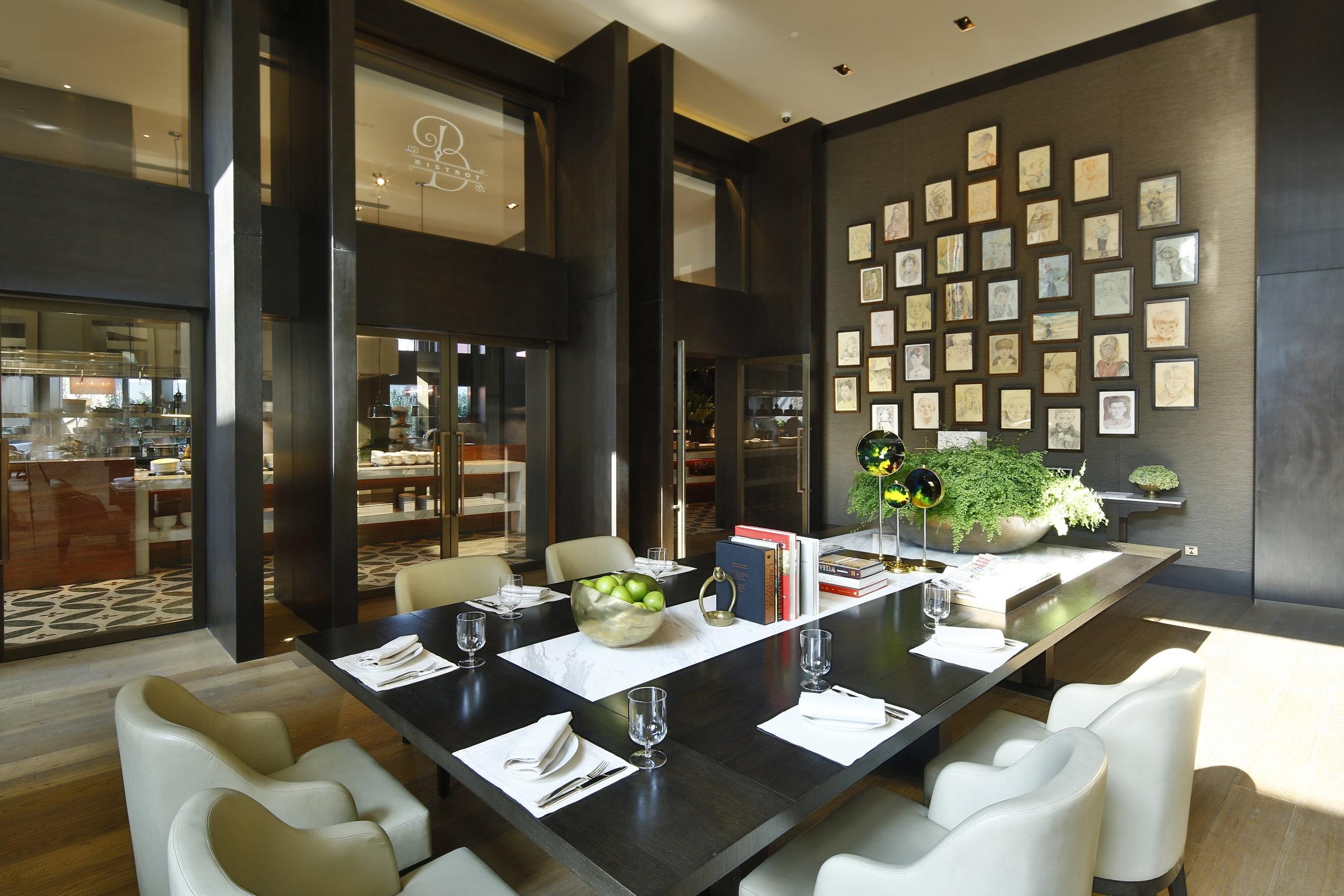 Rosewood   Beijing   Hotel