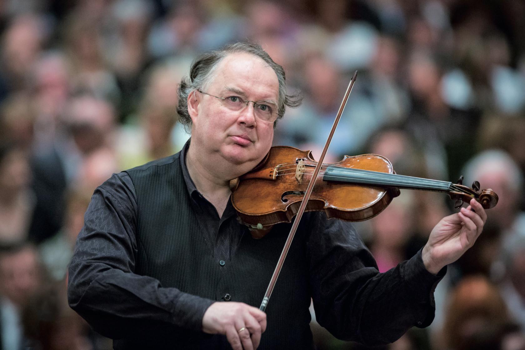 Erich Höbarth
