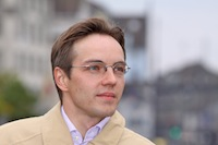 Dmitri Demiashkin