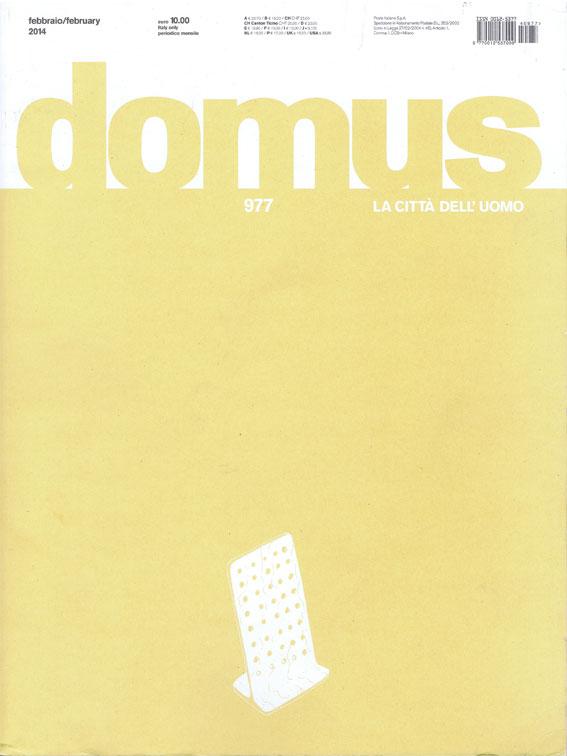 2014 - Domus