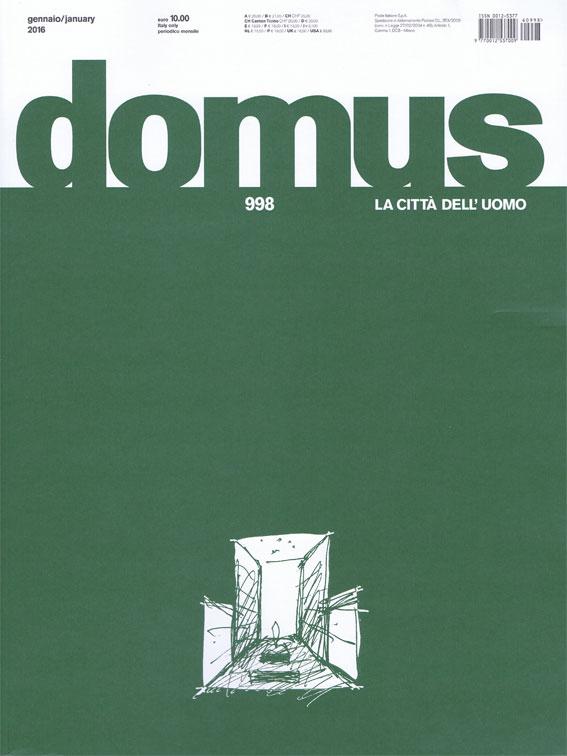 2016 - Domus