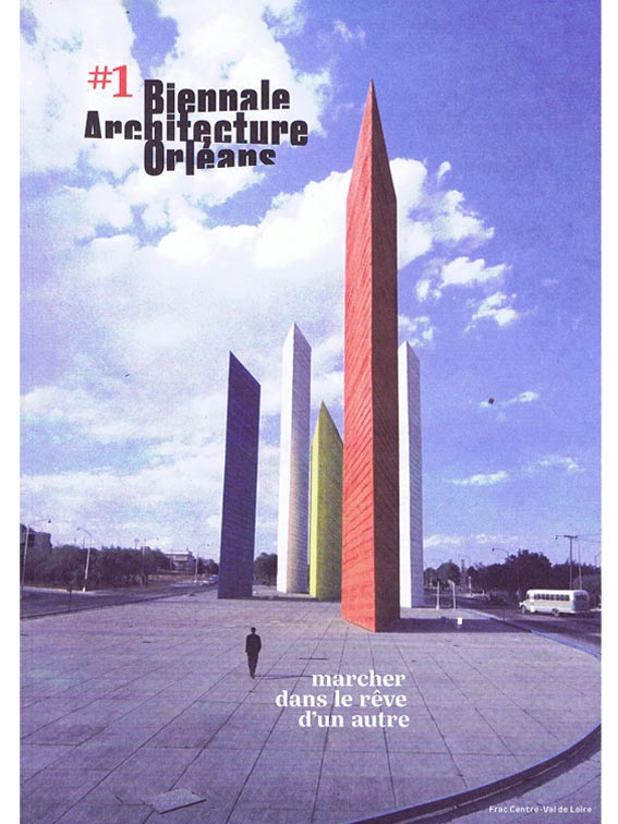 2017 - Biennale d'Orléans #1