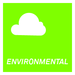Environmental - People and states will continue to need resources - food, water and energy.