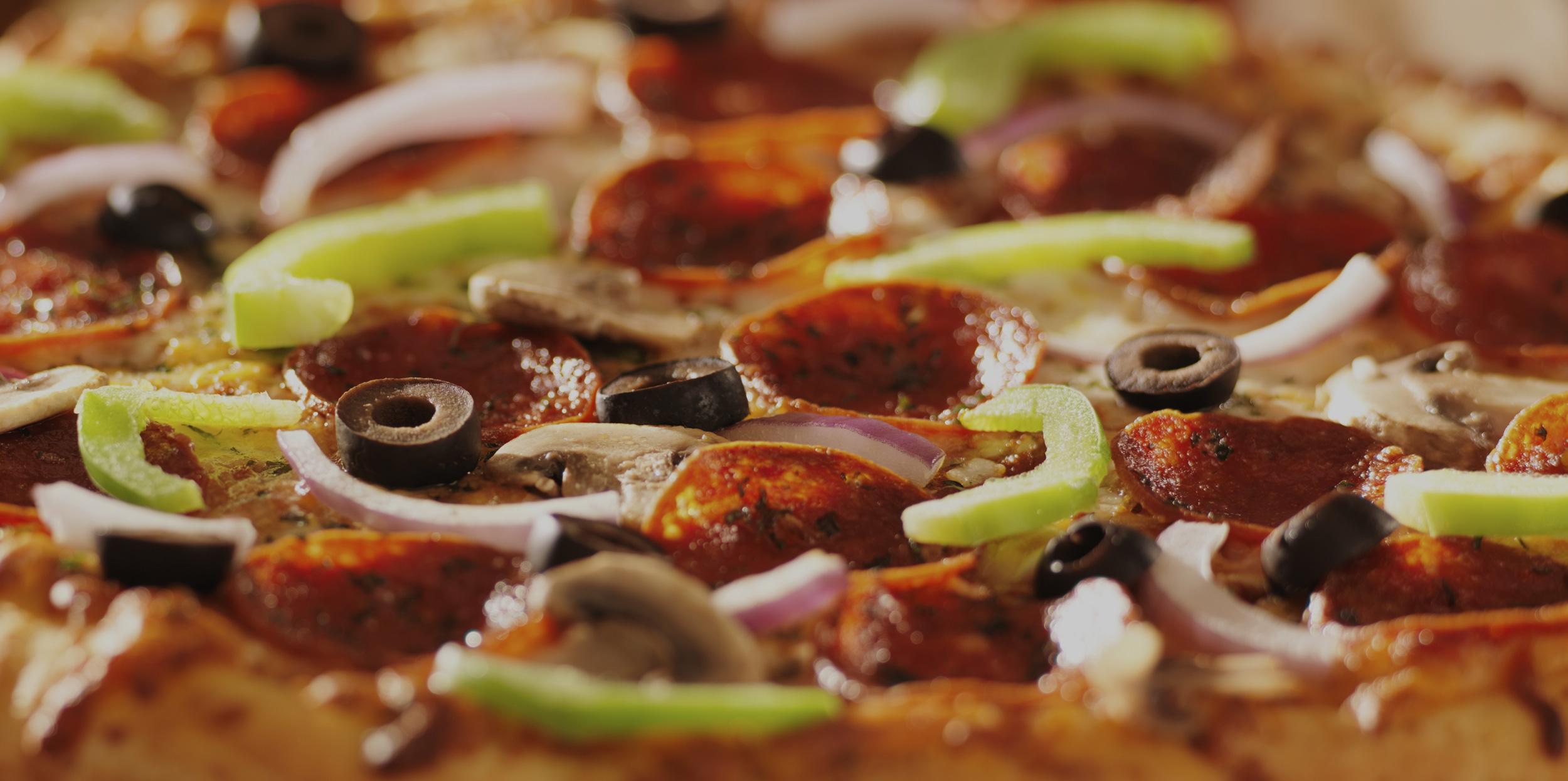 Pizzeria-Kebab Natali