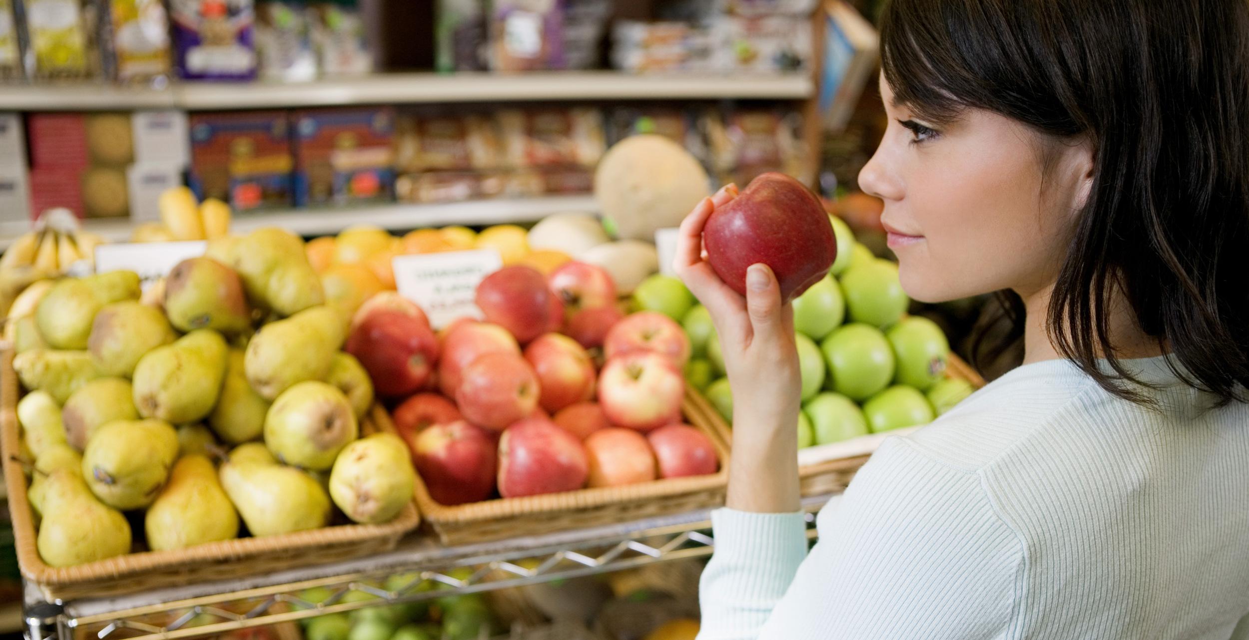K-Supermarket Annika