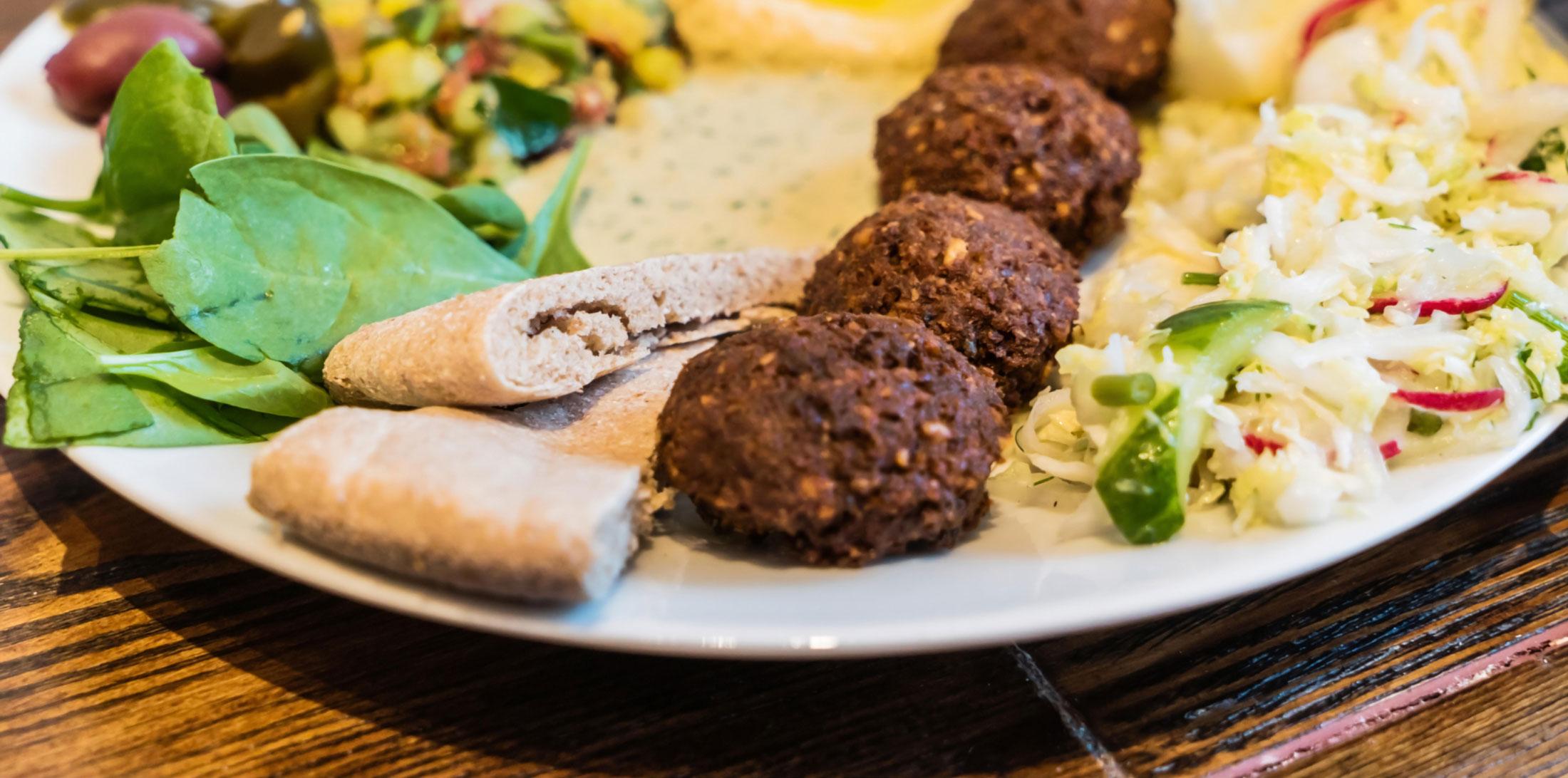 Golan Food elintarvikeliike