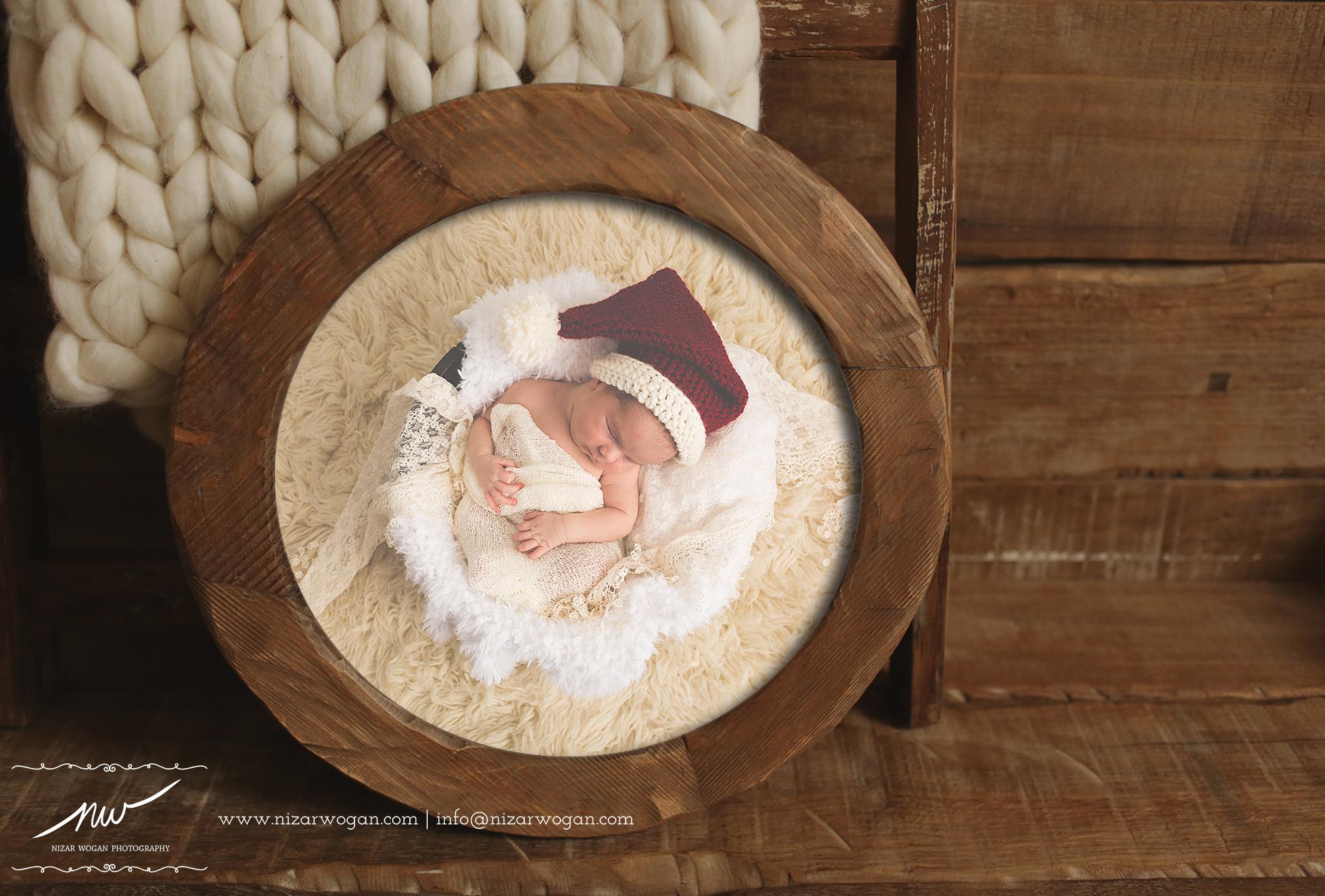 Circle Frame $225 - Photoblock Round Template Framed.jpg