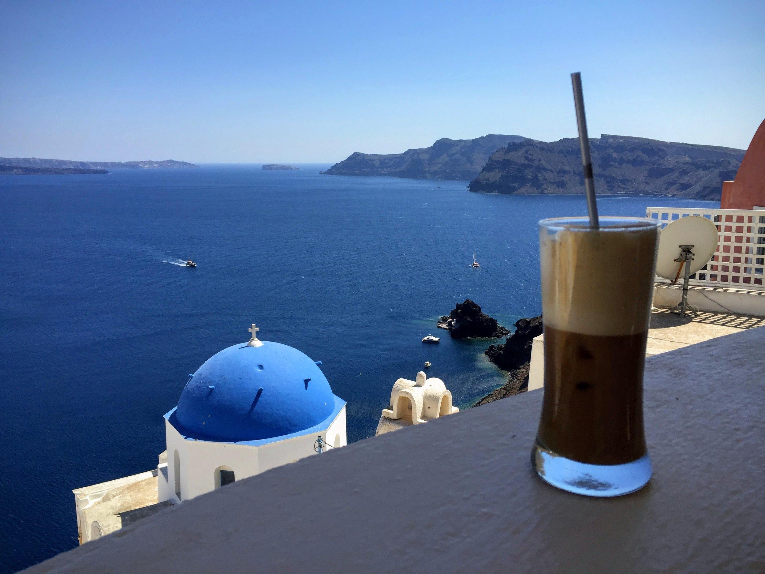 coffee-greece