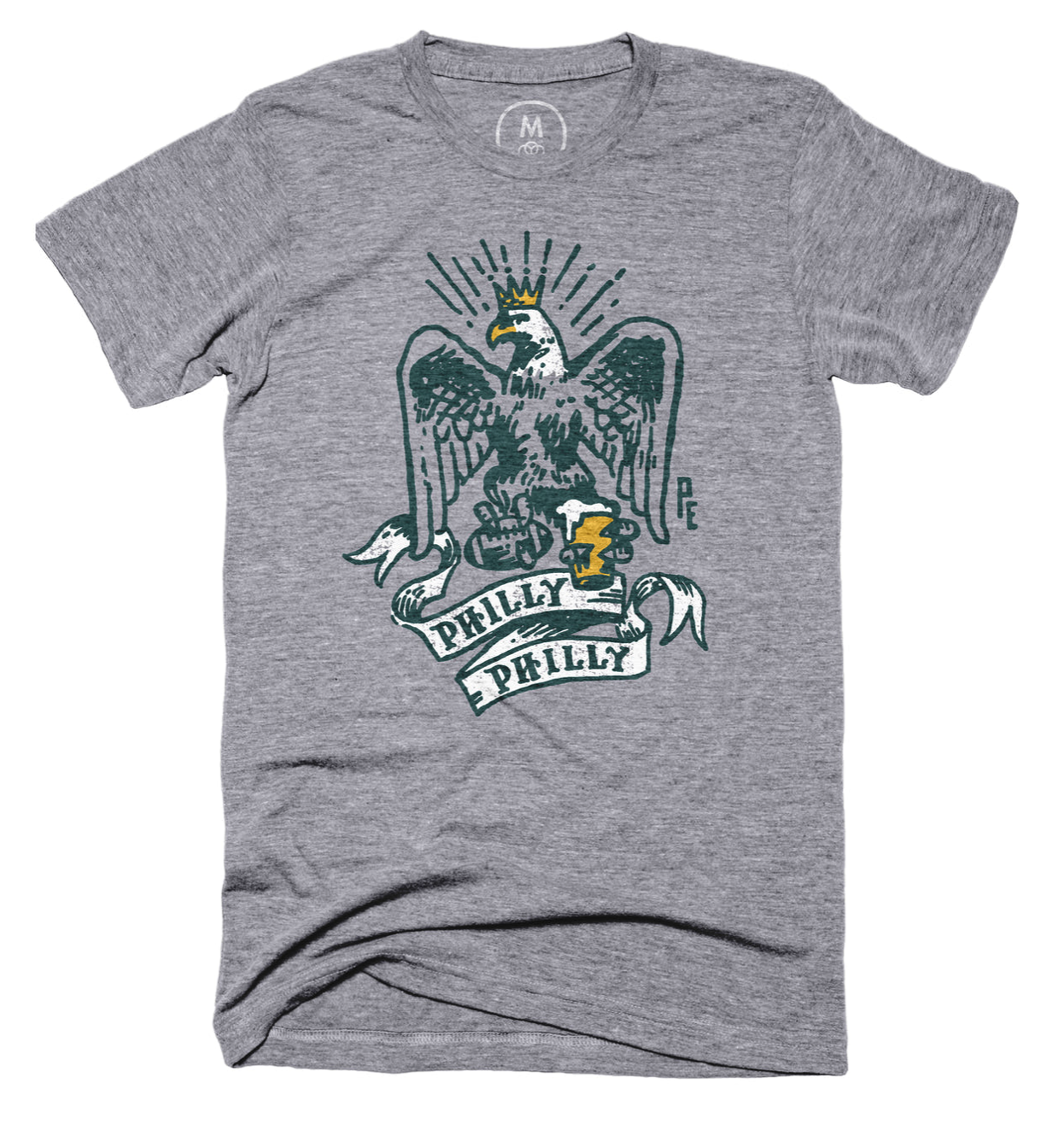 The Philly Philly T