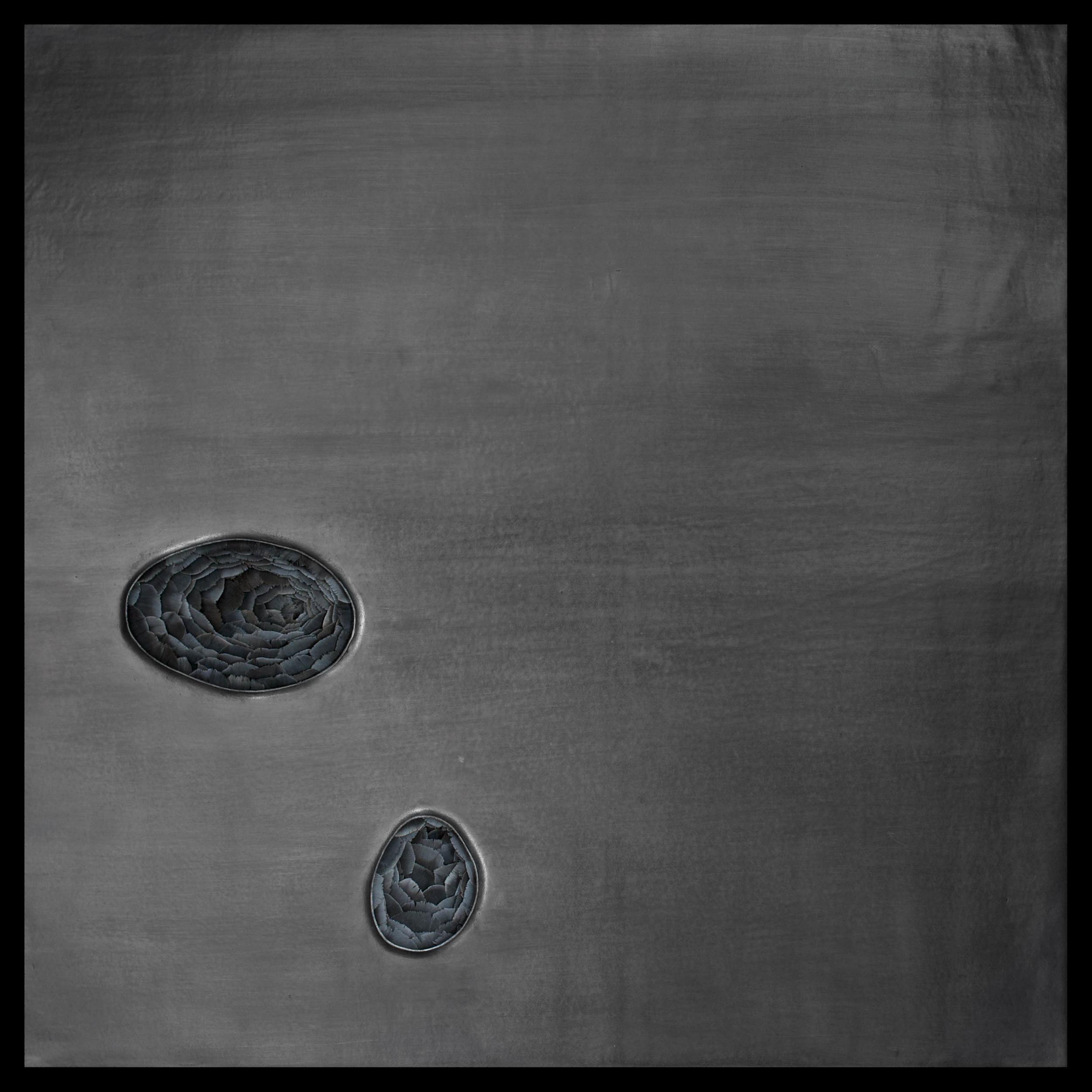 Stigma (Pinion), 2015, Kate MccGwire
