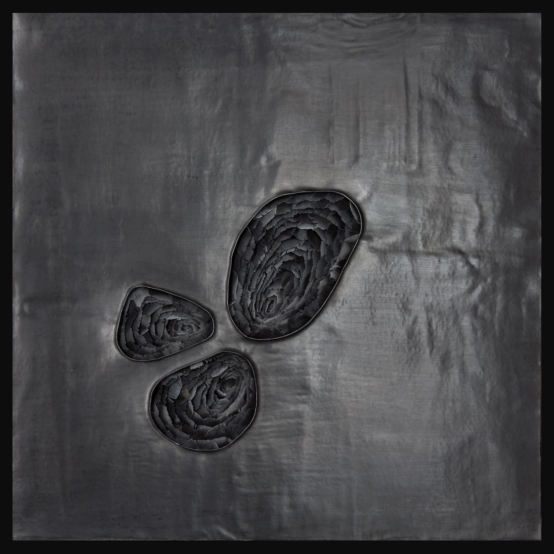 Stigma V, 2011, Kate MccGwire