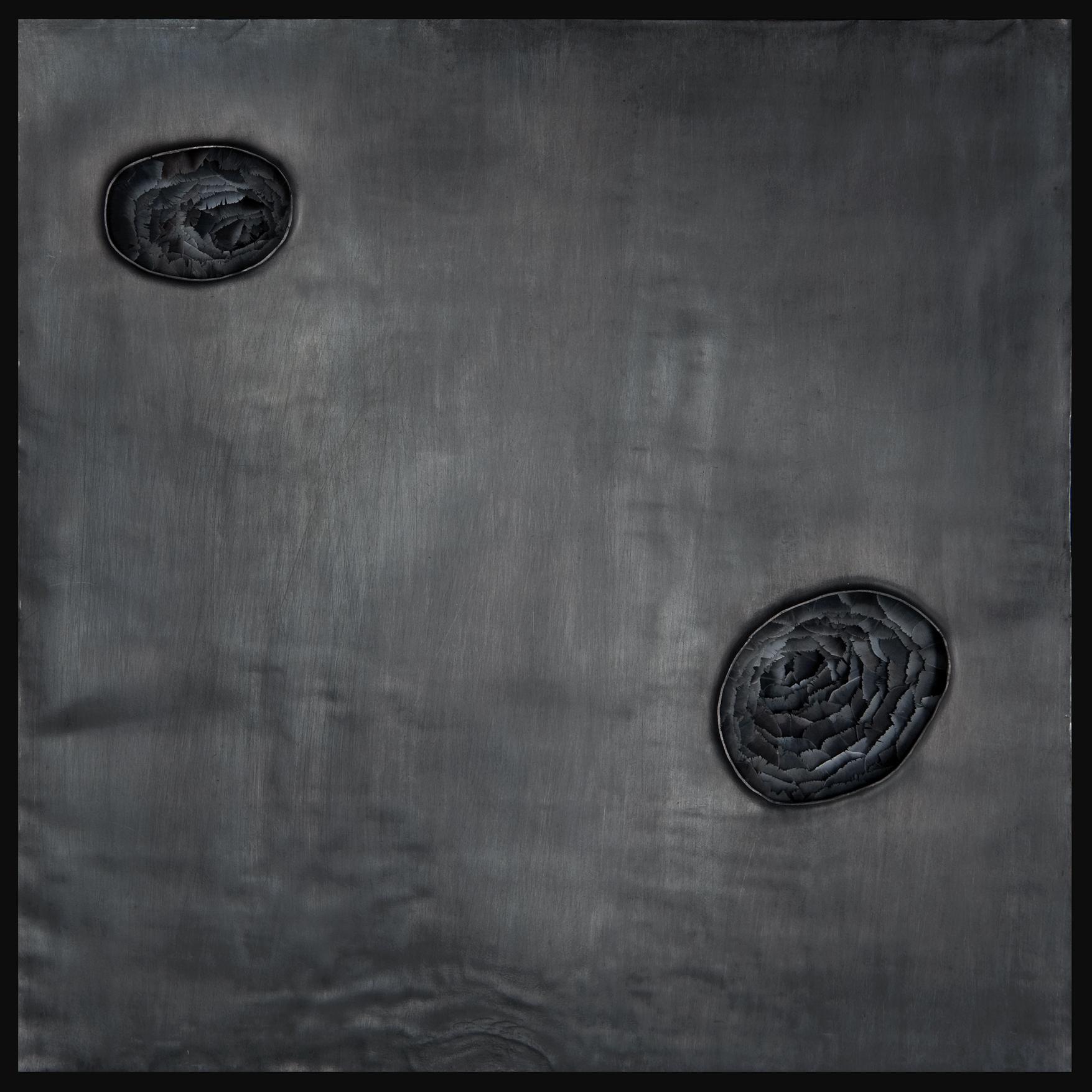 Stigma II, 2011, Kate MccGwire