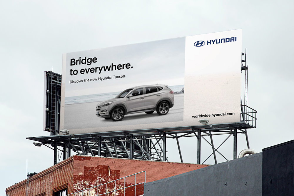 Corporate Re-Design | Hyundai | LbiQ