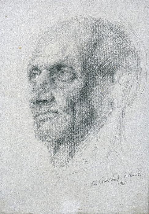 Studio Portrait Florence