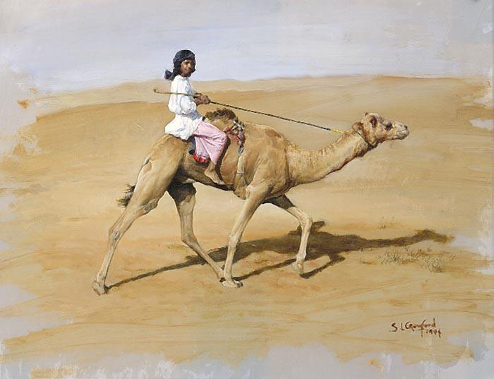 Omani Bedouin