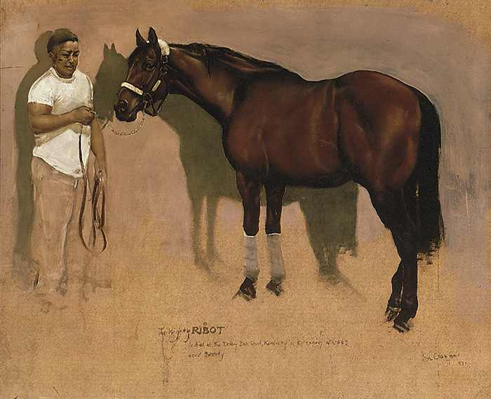The Mighty Ribot