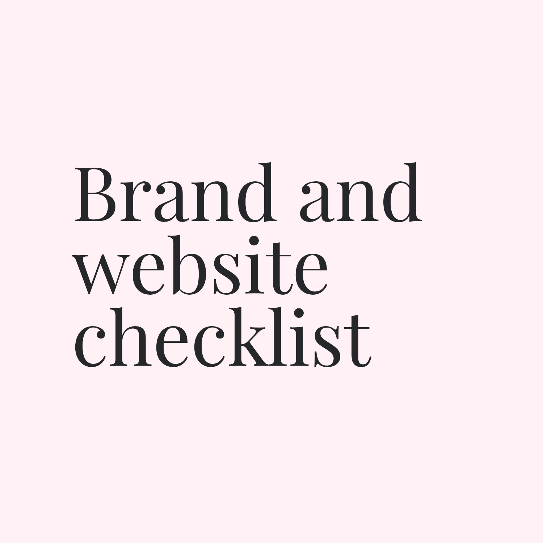 Brand and website checklist.jpg