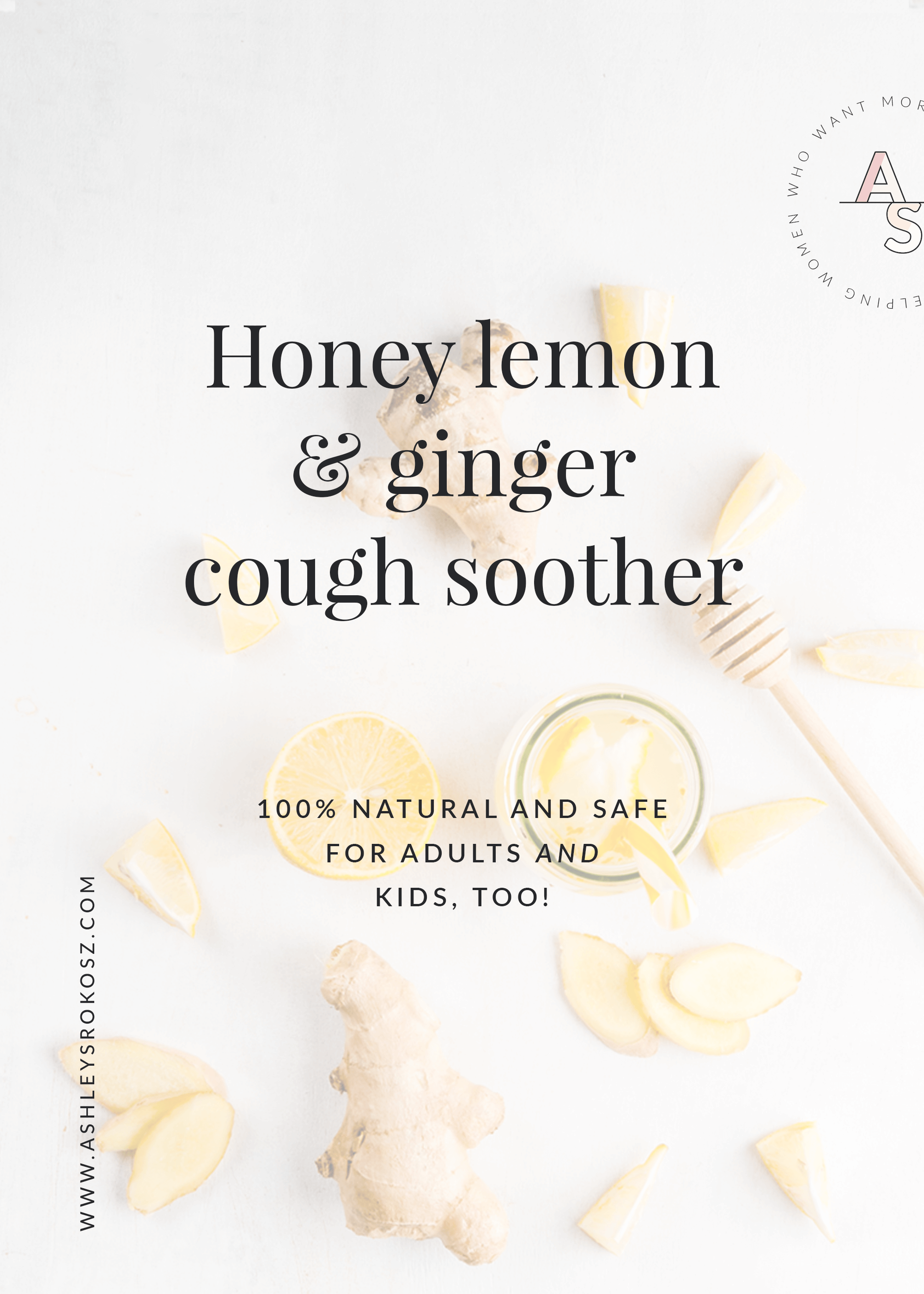 Have a cough that just won't go away? Are you kids coughing all night and you can't get any sleep? Try this recipe for the best natural cough syrup that actually works. #coldremedies #coughremedies #coughremediesforkids #coughessentialoils #getridofacoldfast