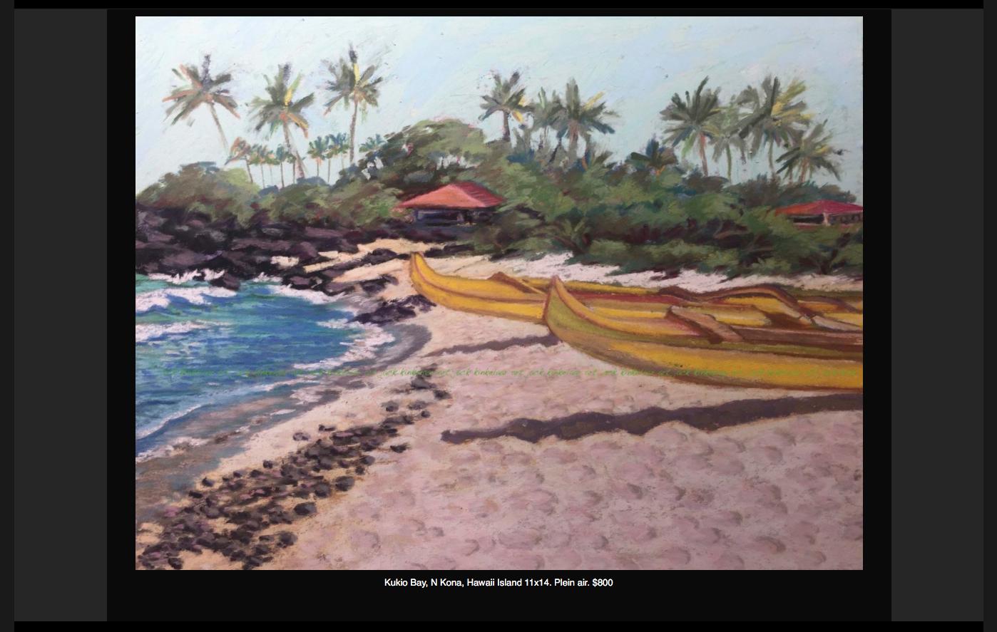 Gallery of Jack Kinkelaar's beautiful artwork.   www.jackkinkelaar.com