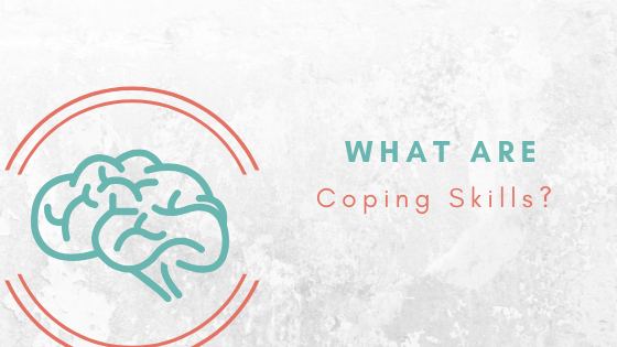 coping skills for anxiety and depression
