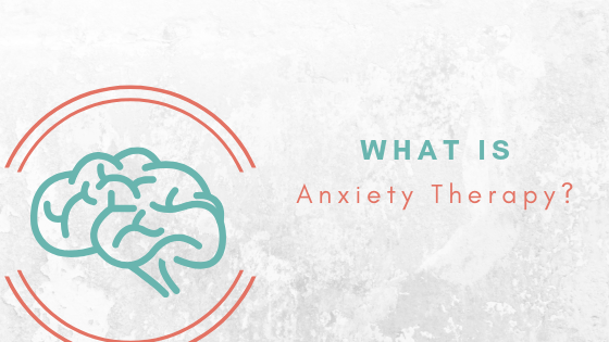 how is anxiety treated? Anxiety therapy