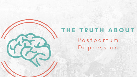 postpartum depression treatments