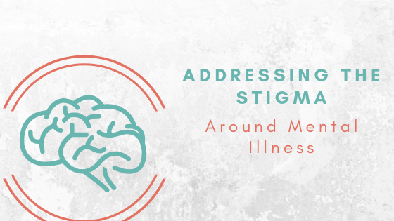 stigma among mental illness