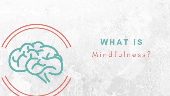 how is mindfulness helpful?