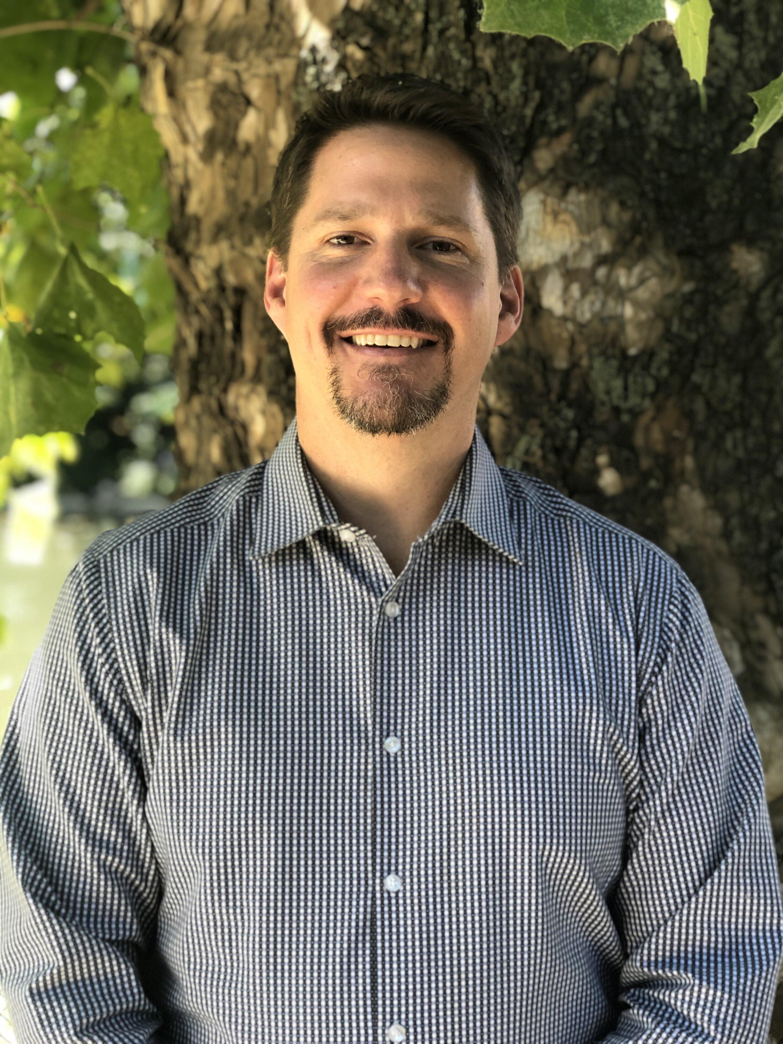 Tim Pellegrin, LMSW - Therapist