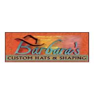 Barbara's Custom Hats & Shaping