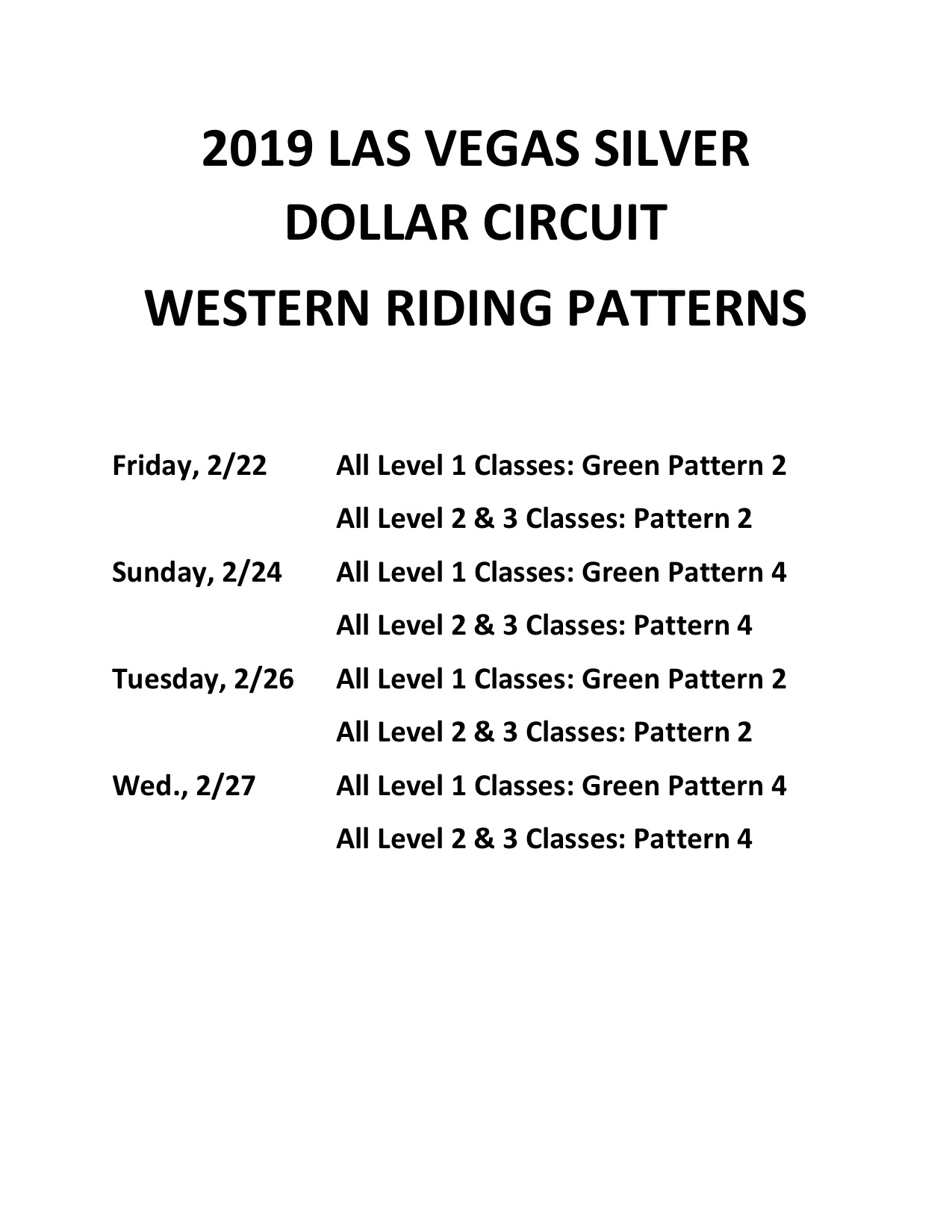 List of Western Riding Patterns.jpg